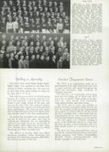 1937 Centralia High School Yearbook Page 56 & 57