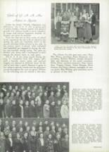 1937 Centralia High School Yearbook Page 58 & 59
