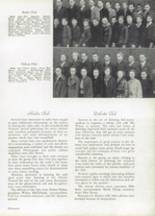 1937 Centralia High School Yearbook Page 62 & 63