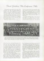 1937 Centralia High School Yearbook Page 70 & 71