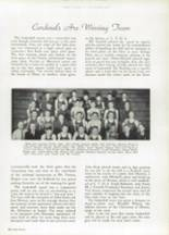 1937 Centralia High School Yearbook Page 76 & 77