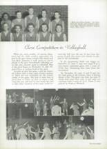 1937 Centralia High School Yearbook Page 82 & 83