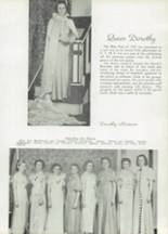 1937 Centralia High School Yearbook Page 86 & 87