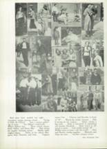 1937 Centralia High School Yearbook Page 106 & 107