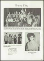 1973 Seminole High School Yearbook Page 26 & 27
