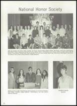 1973 Seminole High School Yearbook Page 28 & 29