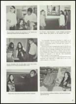 1973 Seminole High School Yearbook Page 30 & 31