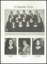 1973 Seminole High School Yearbook Page 36 & 37