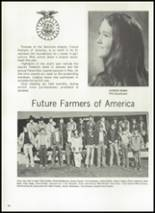 1973 Seminole High School Yearbook Page 38 & 39