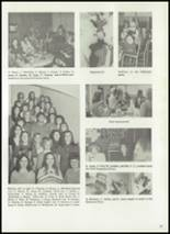 1973 Seminole High School Yearbook Page 40 & 41
