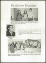 1973 Seminole High School Yearbook Page 44 & 45