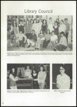 1973 Seminole High School Yearbook Page 48 & 49