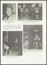 1973 Seminole High School Yearbook Page 56 & 57