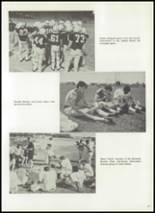 1973 Seminole High School Yearbook Page 64 & 65
