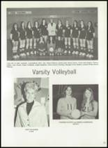 1973 Seminole High School Yearbook Page 76 & 77