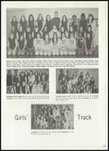 1973 Seminole High School Yearbook Page 78 & 79