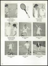 1973 Seminole High School Yearbook Page 86 & 87