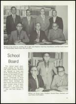 1973 Seminole High School Yearbook Page 96 & 97