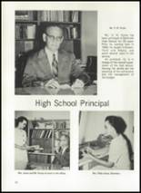 1973 Seminole High School Yearbook Page 98 & 99