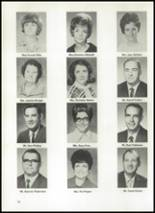 1973 Seminole High School Yearbook Page 102 & 103
