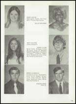 1973 Seminole High School Yearbook Page 106 & 107