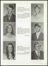 1973 Seminole High School Yearbook Page 108 & 109