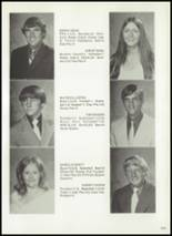 1973 Seminole High School Yearbook Page 112 & 113