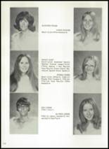 1973 Seminole High School Yearbook Page 116 & 117