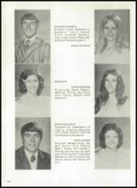 1973 Seminole High School Yearbook Page 118 & 119