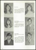 1973 Seminole High School Yearbook Page 120 & 121