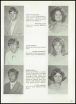 1973 Seminole High School Yearbook Page 122 & 123