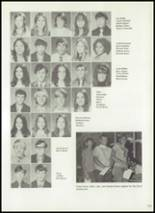 1973 Seminole High School Yearbook Page 126 & 127