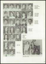 1973 Seminole High School Yearbook Page 128 & 129