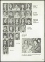 1973 Seminole High School Yearbook Page 130 & 131