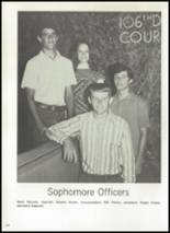 1973 Seminole High School Yearbook Page 132 & 133
