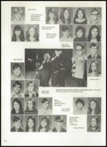 1973 Seminole High School Yearbook Page 134 & 135