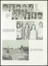 1973 Seminole High School Yearbook Page 138 & 139