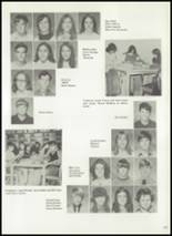 1973 Seminole High School Yearbook Page 140 & 141