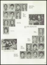 1973 Seminole High School Yearbook Page 142 & 143