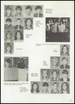 1973 Seminole High School Yearbook Page 146 & 147