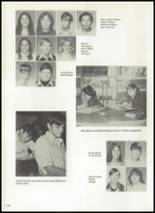 1973 Seminole High School Yearbook Page 148 & 149