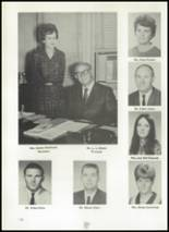 1973 Seminole High School Yearbook Page 150 & 151