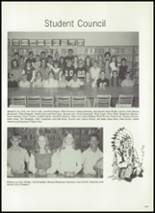 1973 Seminole High School Yearbook Page 152 & 153