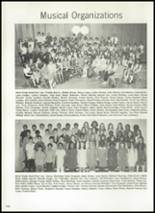 1973 Seminole High School Yearbook Page 168 & 169