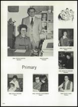 1973 Seminole High School Yearbook Page 170 & 171
