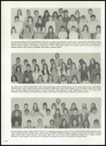 1973 Seminole High School Yearbook Page 172 & 173