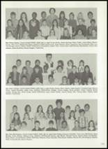 1973 Seminole High School Yearbook Page 176 & 177