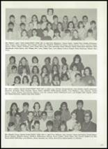 1973 Seminole High School Yearbook Page 180 & 181