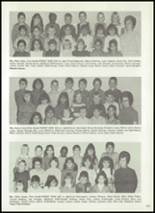 1973 Seminole High School Yearbook Page 184 & 185