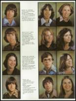 1977 Montesano High School Yearbook Page 12 & 13